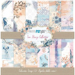 SEA BREEZE COLLECTION