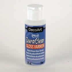 Vernís DURA CLEAR DS19...