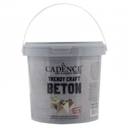 Cemento TRENDY CRAFT BETON...
