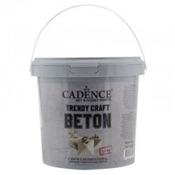 Ciment TRENDY CRAFT BETON...