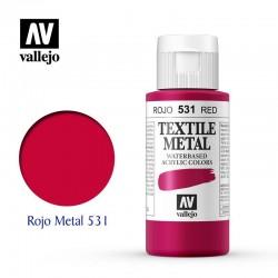 TEXTILE METAL 60ML