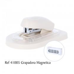 Grapadora Magnética con...